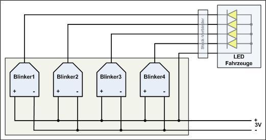 Rennert/Modellbahn/Flash-Blinker