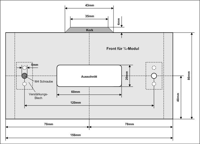 modul gestaltung viertel modul. Black Bedroom Furniture Sets. Home Design Ideas